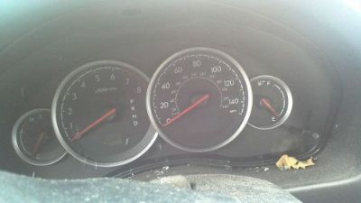 Find SPEEDOMETER SUBARU LEGACY 07 motorcycle in Beaver, Pennsylvania, United States, for US $45.00