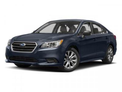 2016 Subaru Legacy 2.5i (Twilight Blue Metallic)