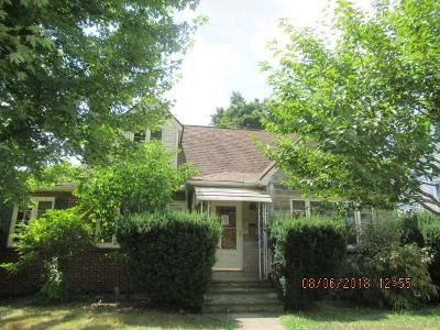 3 Bed 2 Bath Foreclosure Property in Barberton, OH 44203 - E Baird Ave