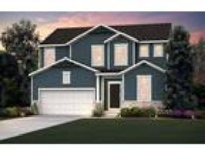 The Dalton by Pulte Homes: Plan to be Built