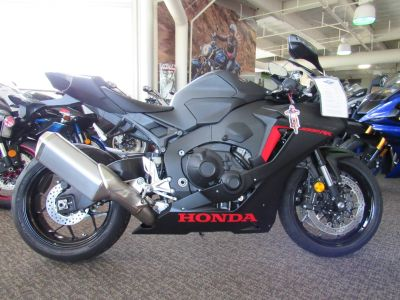 2017 Honda CBR1000RR ABS SuperSport Motorcycles Irvine, CA