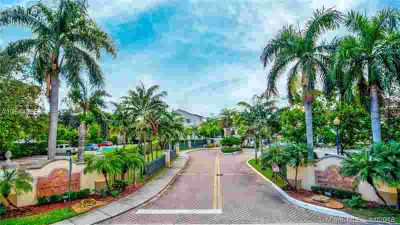 734 NE 90th St 301 Miami Two BR, This beautiful Townhome will