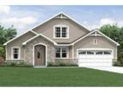 New Construction at 15129 Red Canoe Way, by Mattamy Homes