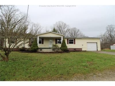 3 Bed 2 Bath Foreclosure Property in Procious, WV 25164 - Big Pigeon Rd