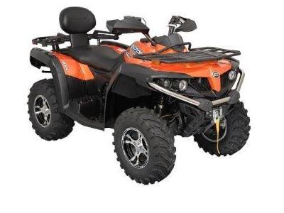 2015 CFMOTO CForce 500 HO EPS Utility ATVs Oakdale, NY