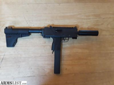 For Sale/Trade: MPA10SST-X