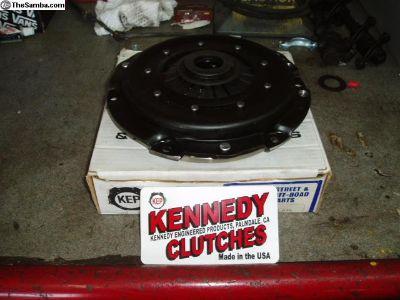 Brand new 1700 lb kennedy clutch
