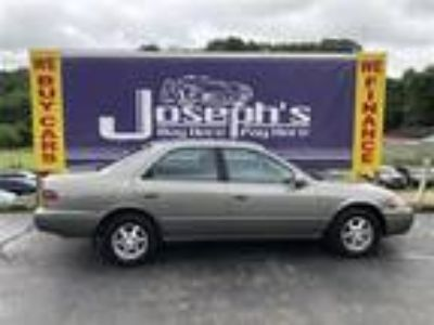 Used 1999 TOYOTA CAMRY For Sale
