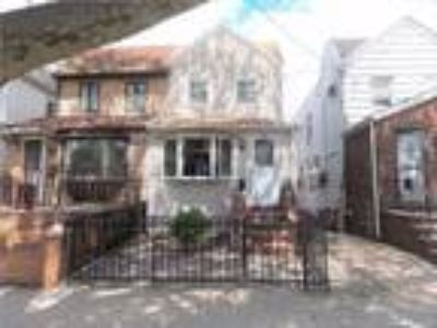 Marine Park Real Estate For Sale - Three BR, One BA Single family
