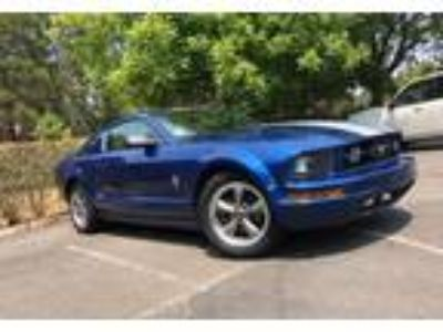 2006 Ford Mustang Sedan in Sebastopol, CA