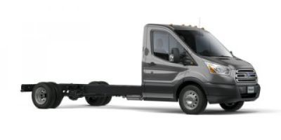 2019 Ford TRANSIT CHASSIS (Blue Jeans Metallic)