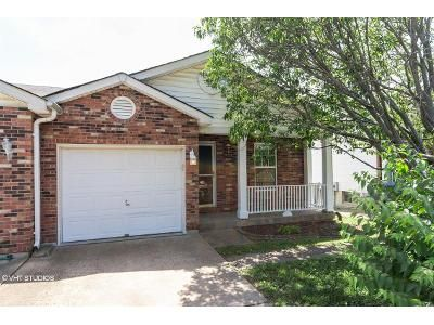 2 Bed 2 Bath Foreclosure Property in Saint Louis, MO 63125 - Kearney St