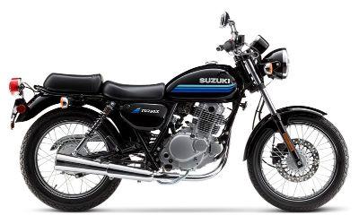 2019 Suzuki TU250X Sport Motorcycles Oak Creek, WI