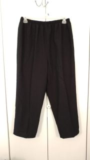 Basic Edition size 18-20. Black pants. Smoke free home. Can meet in Reidsville or Burlington area. Message for more details