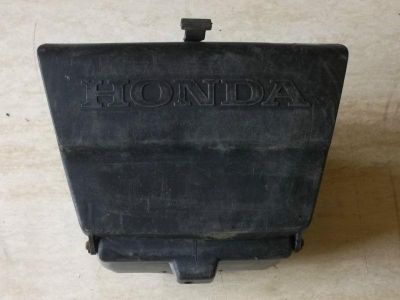 Buy Honda Foreman 500;2005-Rear tool box w/lid motorcycle in Bradford, Pennsylvania, US, for US $19.99