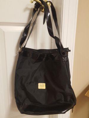 Montell large shoulder bag
