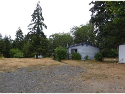 4 Bed 2 Bath Preforeclosure Property in Elma, WA 98541 - W Homer Adams Rd