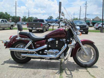2007 Honda Shadow Sabre Cruiser Motorcycles Houston, TX