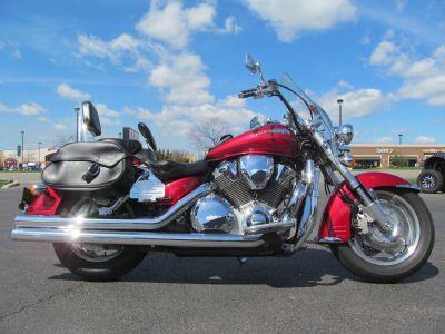 2002 Honda VTX1800R Street Motorcycle Crystal Lake, IL