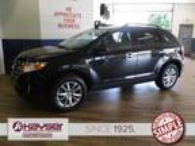 used 2011 Ford Edge for sale.
