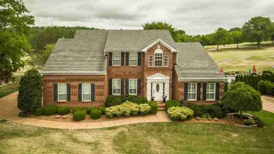 231 Spy Glass Way HENDERSONVILLE Four BR, (P) You DO NOT want to