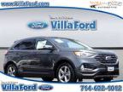Used 2019 Ford Edge Magnetic Metallic, 1.69K miles