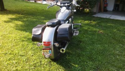 2004 Honda VTX 1800N