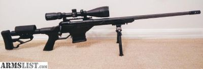 For Sale/Trade: SAVAGE Arms Model 10 ba Stealth