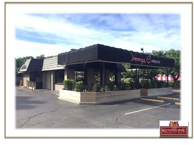 Golden Mile Restaurant-1,650 SF For Lease-Myrtle Beach, SC.