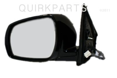 Purchase 2003-2004 Nissan Murano Left Front Driver Side Heated Mirror GENUINE OEM motorcycle in Braintree, Massachusetts, US, for US $214.88