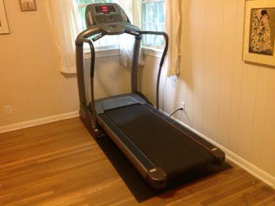 AFG 5.0AT Treadmill - must sell by July 1st