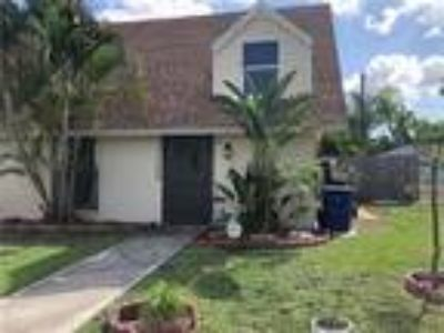 Two BR Two BA house for sale