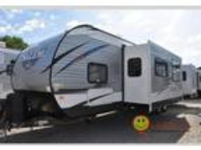 2019 Forest River Salem 36BHBS
