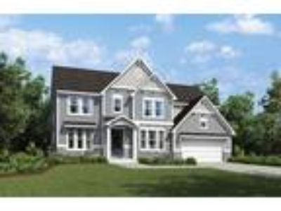 The Ash Lawn by Drees Homes: Plan to be Built