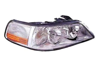 Purchase Replace FO2503242 - 05-11 Lincoln Town Car Front RH Headlight Assembly HID motorcycle in Tampa, Florida, US, for US $826.13