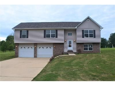 4 Bed 3 Bath Foreclosure Property in Poplar Bluff, MO 63901 - Link Dr