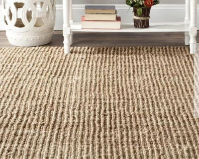 In Search of a Similar Natrel Woven Rug