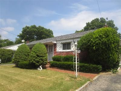 3 Bed 2 Bath Foreclosure Property in Huntington Station, NY 11746 - Sibley Pl