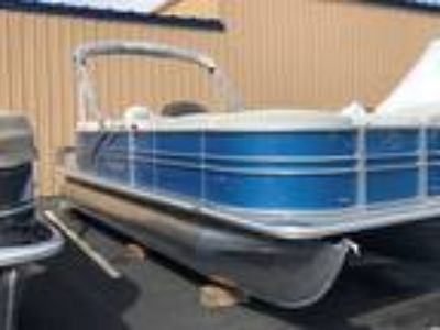 2018 Starcraft CX Pontoon 23 RE