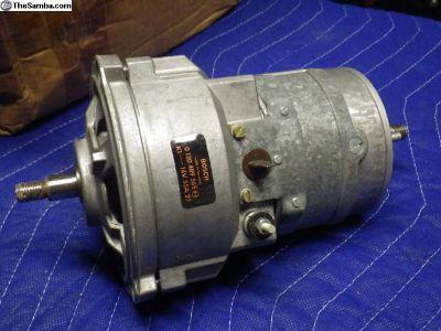 NOS Bosch One Wire Alternator 55 Amp
