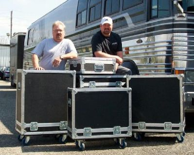 Free Road Cases