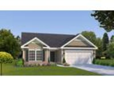 The Dogwood by RealStar Homes: Plan to be Built