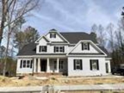 New Construction at 3526 Estates Edge Drive, by Jordan Pointe Builder Team