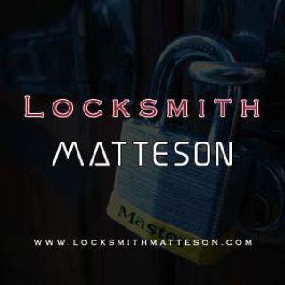 Locksmith Matteson