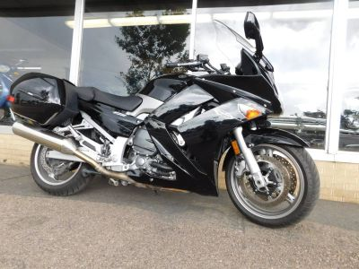 2008 Yamaha FJR 1300A Sport Touring Motorcycles Loveland, CO