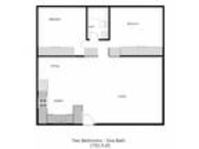 Walnut Crest Apartments - Two BR One BA