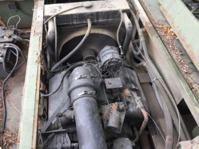 Sell Detroit Diesel 6V53 N Engine. Runs Excellent Low Miles and Hours motorcycle in Dearborn Heights, Michigan, United States, for US $4,900.00