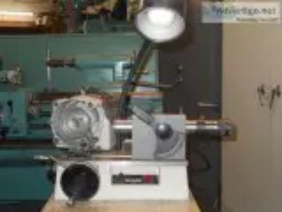 Darex Endmill Sharpener E ( North San Jose)