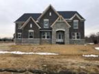 New Construction at 9838 CHELSEA WAY, by Fischer Homes