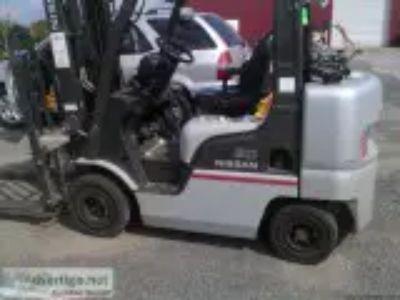 Forklift Instructor Certificaton